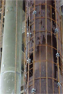 Structural Restoration of Offshore Conductors (Patented)