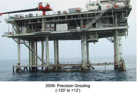 2009 Precision Grouting
