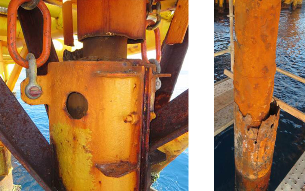 Crevice and Casing Corrosion