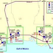 US Strategic Petroleum Reserve