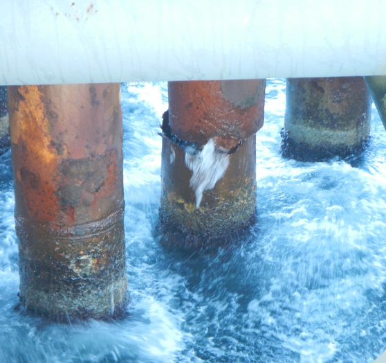 Strengthening Conductors and Well Casings